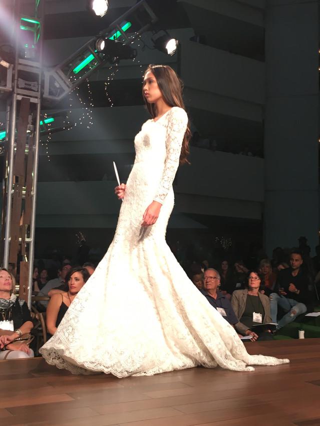 Vow Fashion Show