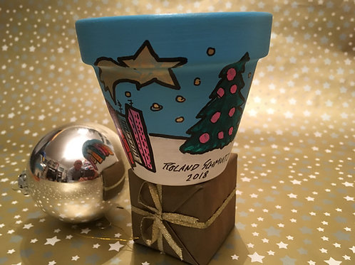 """Weihnachten """"Stille Nacht"""""""