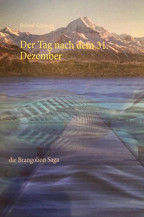 DAS BUCH - Der Tag nach dem 31.Dezember
