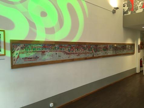 Kunstmesse Basel