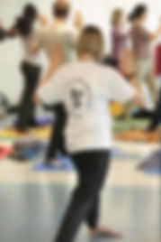QI GONG LUXEMBOURG