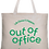Thumbnail: out of office Logo Bag