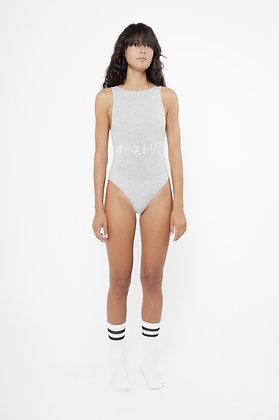 GREY JOY Bodysuit