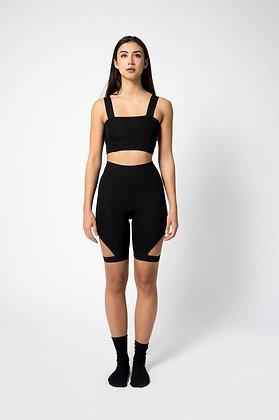 RONMON Biker Shorts