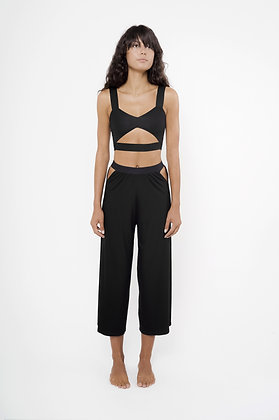 BLACK WATER pants