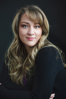 Nicole Currie - Nail Technician