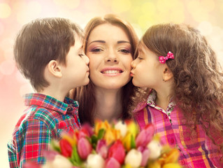 Top 4 Beautifying Gifts For Mother's Day