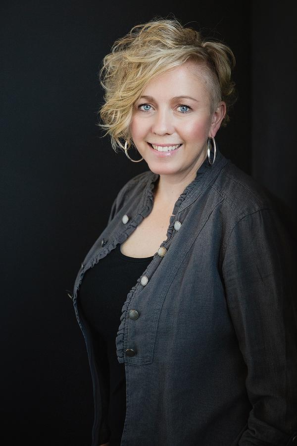 Alicia Blanchard - Master Stylist