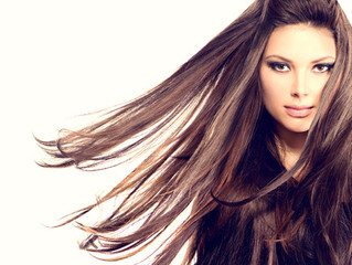 What's the Difference Between Balayage & Ombre Hair Coloring?