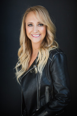 Nicole Fraley- Owner