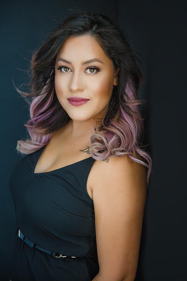 Elaina Rodriguez - Master Stylist