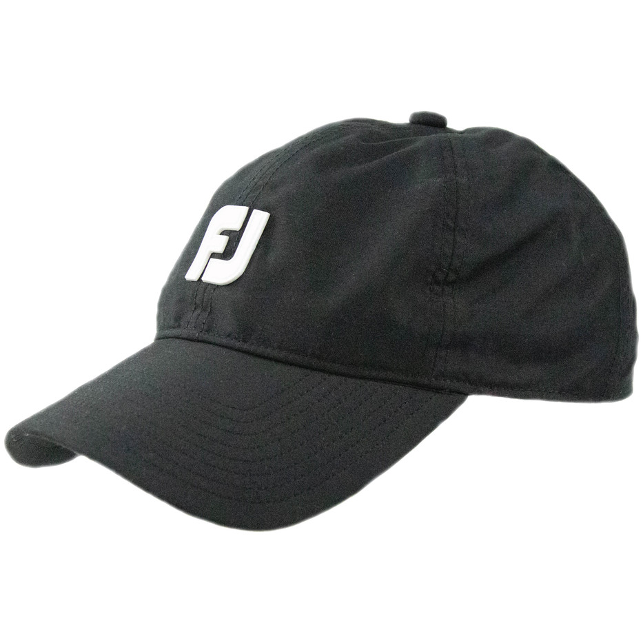 FootJoy DRYJOYS Rain Cap (Black)-2.jpg