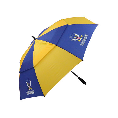 U.S. Navy Double Canopy Umbrella