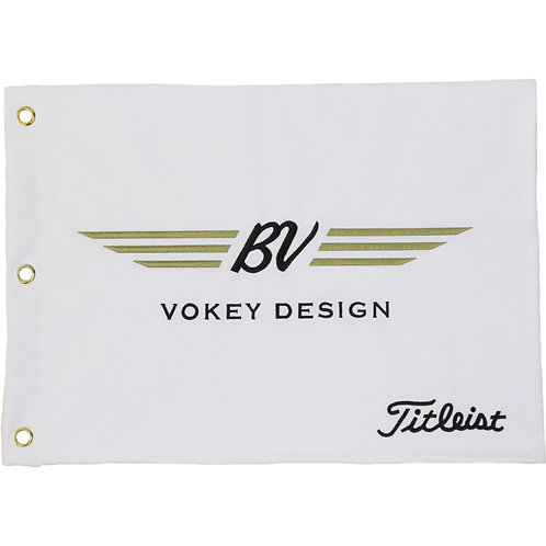 Vokey Design USA BV Wing Mark Pin Flag