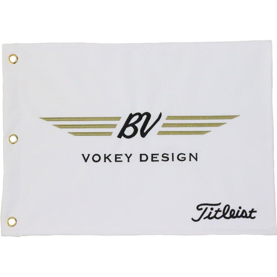 Vokey Design USA BV Wing Mark Pin Flag-1