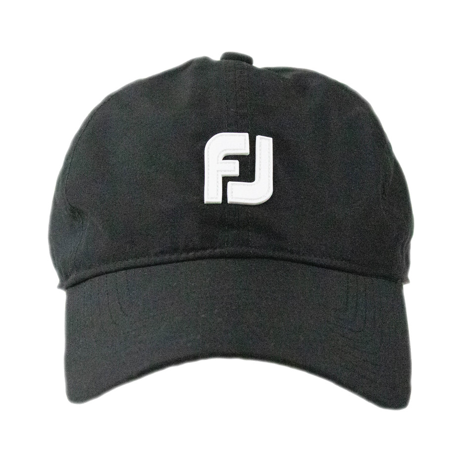 FootJoy DRYJOYS Rain Cap (Black)-3.jpg
