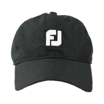 FootJoy DRYJOYS Rain Cap (Black)-3.jpg