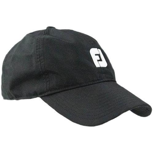 FootJoy DRYJOYS Rain Cap (Black) フリーサイズ