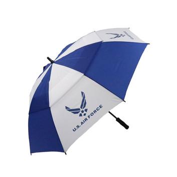 U.S. Air Force Double Canopy Umbrella-1.