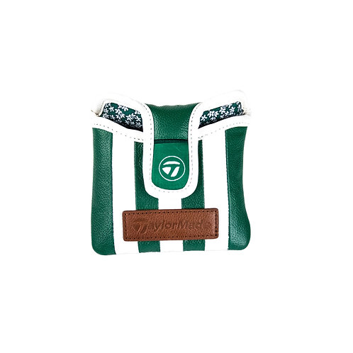2020y TaylorMade Masters Ltd model Leather Putter Cover for spider
