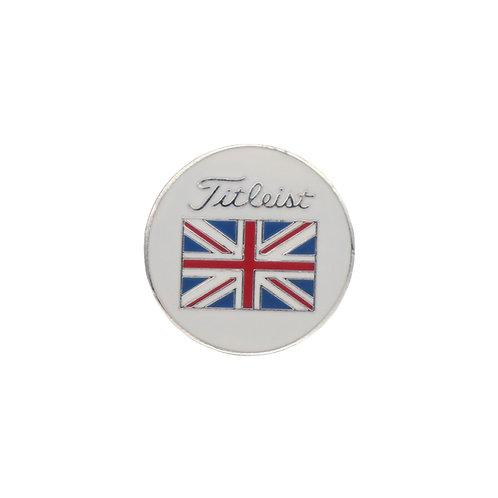 Titleist Flag Ball Marker Small (UK)