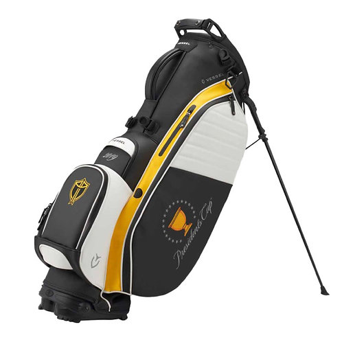 Presidents Cup Official Limited Stand Bag / Team International