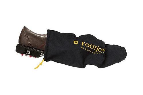 FootJoy Flannel Shoe Bags