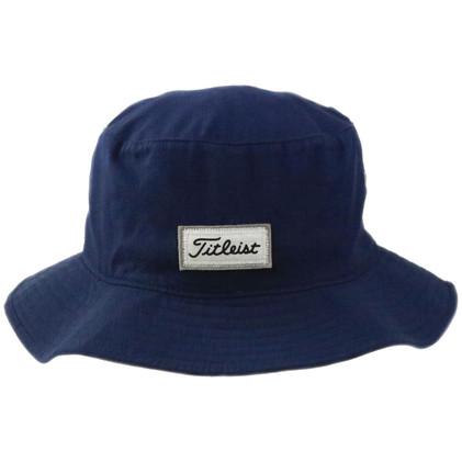 Titleist Bucket Hat (Navy)-4.jpg