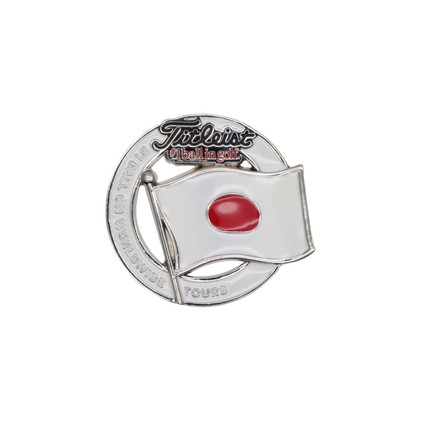 Titleist Flag Ball Marker (Japan)-1.jpg