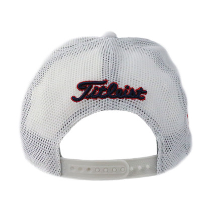 Titleist U.S. Open Limited Mesh Cap (Whi