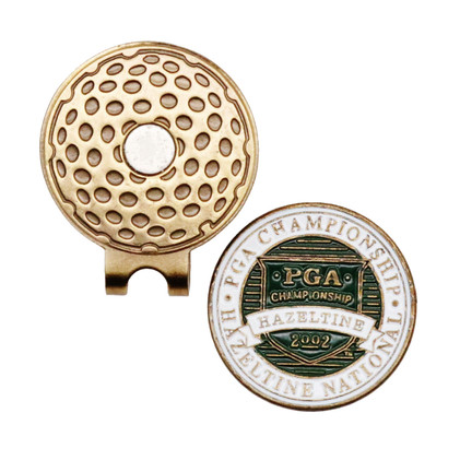2002Y-PGA-Championship-HAZELTINE-Ball-Ma