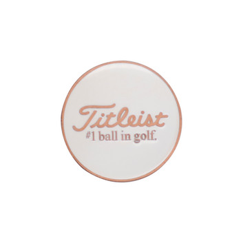 Titleist-Flag-Metal-Ball-Marker-japan-(L