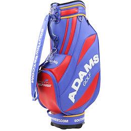 Adams Golf & Southwest Airline Staff Bag