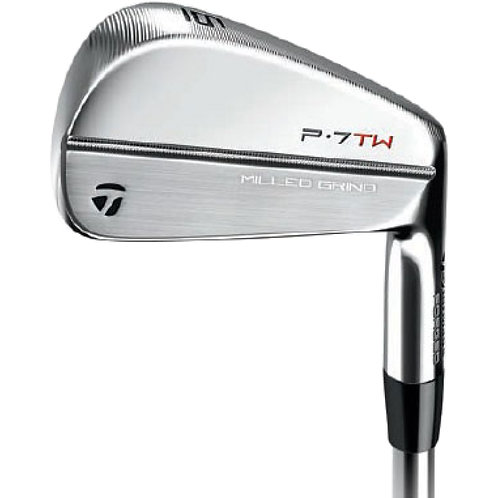 TaylorMade P・7TW Limited model (4-PW) DMG Tour ISSUE S400 【即納2SET】