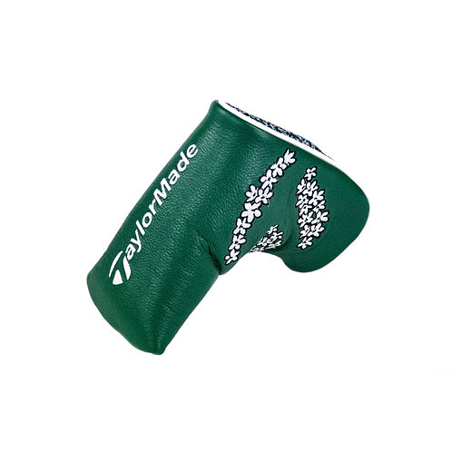 2020y TaylorMade Masters Ltd model Leather Putter Cover for Blade
