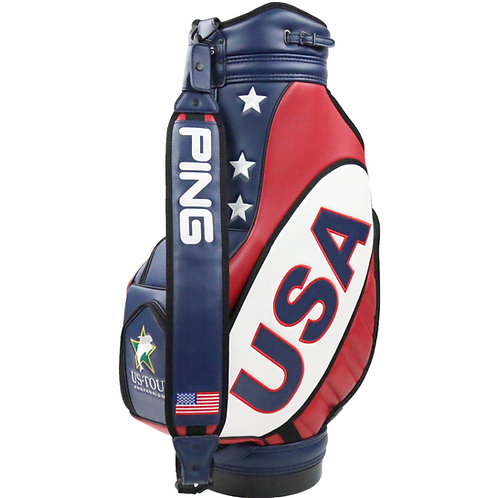 PING USA Limited