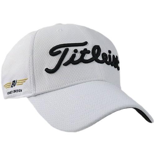 Titleist Vokey Design Wing Logo Limited Cap (White)