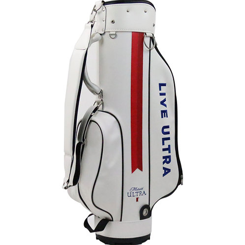 Michelob Ultra Staff Bag