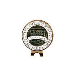 "2002Y PGA Championship""HAZELTINE""Ball Marker"