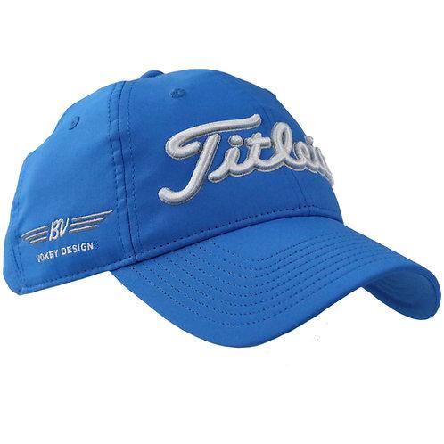 Titleist Vokey Design BV Wing Logo Limited Cap (Sapphire Blue) フリーサイズ