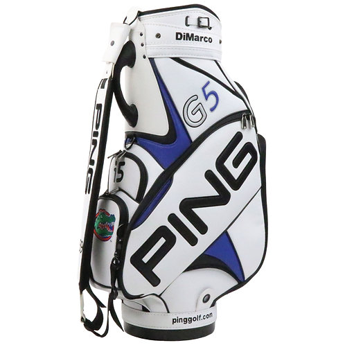 PING G5 Chris Dimarco Spare Staff Bag
