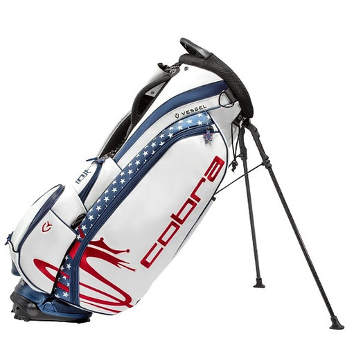 cobra US OPEN Memorial Limited Stand Bag