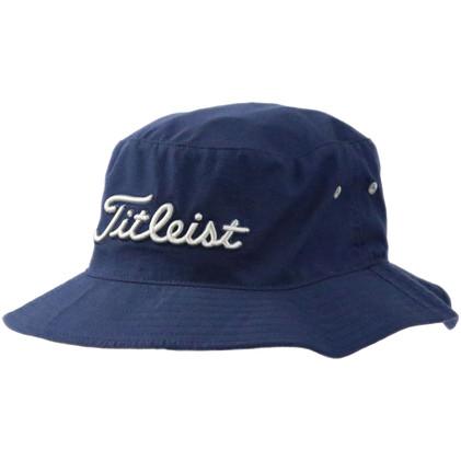 Titleist Bucket Hat (Navy)-2.jpg