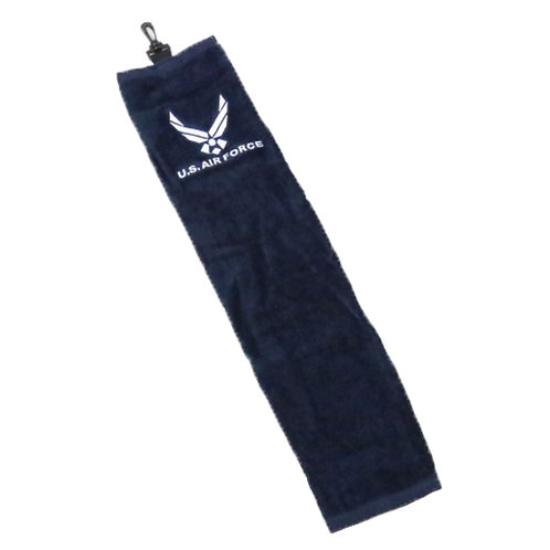 U.S. Air Force Caddy Towel
