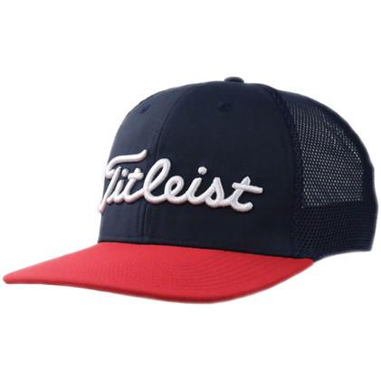 Titleist U.S. Open Limited Mesh Cap (Nav