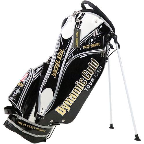 True Temper Dynamic Gold Tour Issue Limited 100 model (Black)