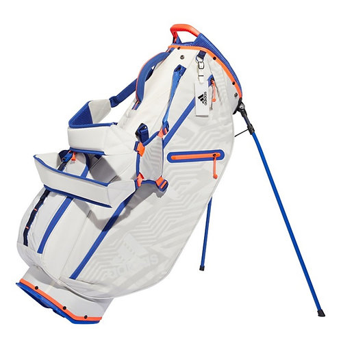 Adidas Sport Stand Bag (Off-White)