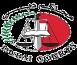 Dubai_courts_logo