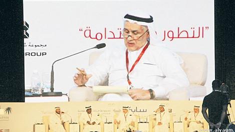 وزير العمل يرعى منتدى جدة للموارد البشرية 2015