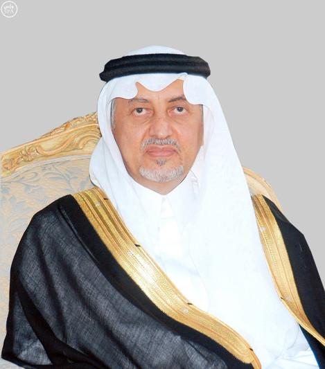 الأمير خالد الفيصل يرعى الملتقى الصناعي السادس بجدة